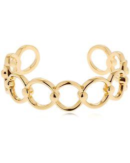 Alyssa Cuff Bracelet