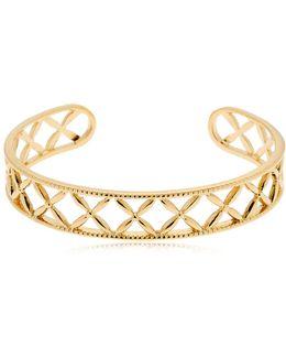 Elsy Bangle Bracelet