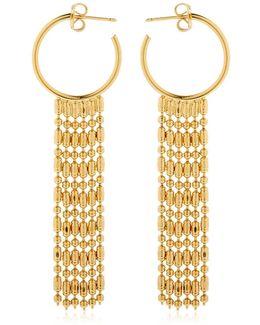 Jessy Hoop Earrings