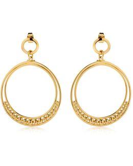 Alana Hoop Earrings