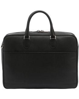 Vietta Leather Briefcase