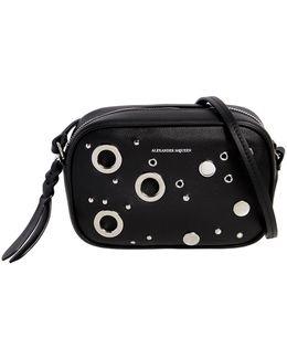 Medium Camera Bag W/ Eyelets