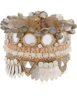 Bina Cuff Bracelet