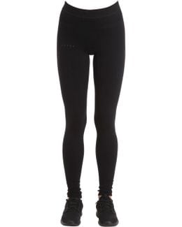 Compression Long Running Tights