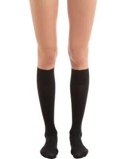 Individual 50 Den Leg Support Knee-highs