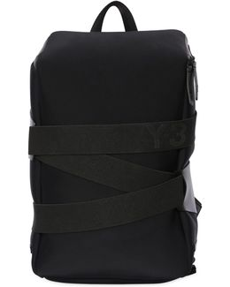 Qrush Small Backpack