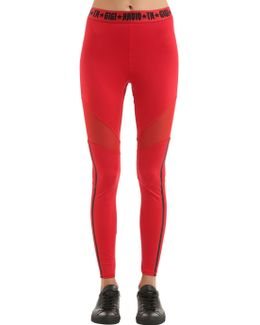 Sport Leggings Gigi Hadid