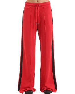French Terry Track Pants Gigi Hadid