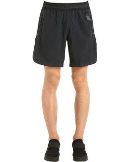 Lab Essentials Repel 2.0 Shorts