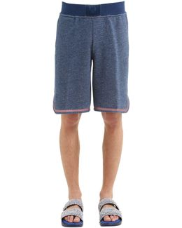 Lab Pigalle French Terry Sweatshorts