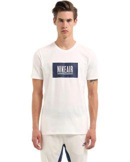 Lab Pigalle Air Cotton T-shirt
