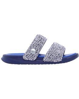 Lab Pigalle Benassi Duo Ultra Sandal