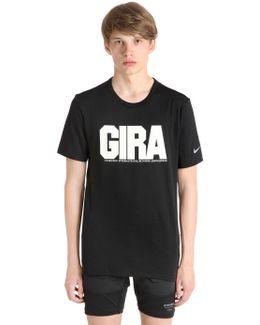 Nikelab Team Gira Dri-fit Jersey T-shirt