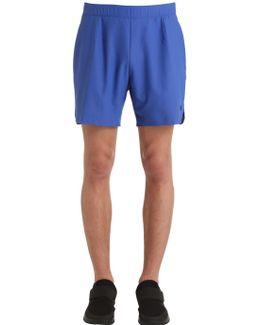 Court X Rf Shorts