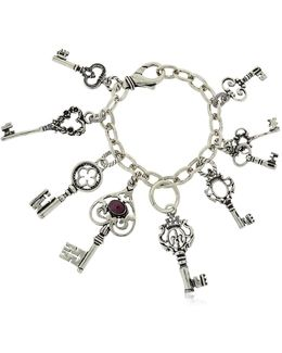 Le Chiavi Della Dimora Bracelet