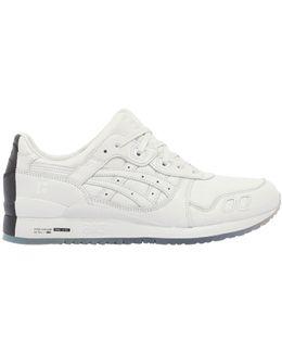 Foss Gallery Gel-lyte Iii Sneakers