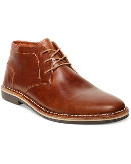 Harken Chukka Boots