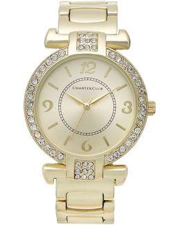 Women's Gold-tone Bracelet 25mm