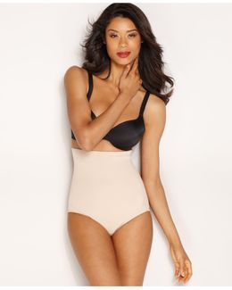 Extra Firm Real Smooth High Waist Brief 2755