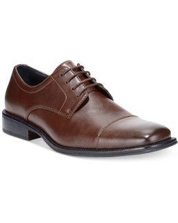 Men's Shoes, Adam Oxfords