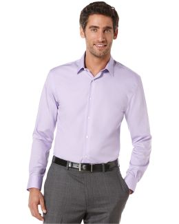 Twill Non-iron Shirt