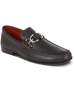 Shoes, Dacio Bit Loafers