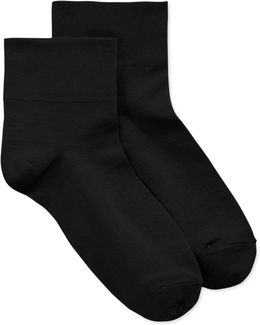 Cotton Body Socks