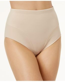 Extra Firm Control Comfort Leg Brief 2804