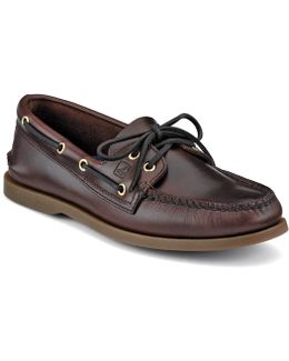 Authentic Original Boat Shoes