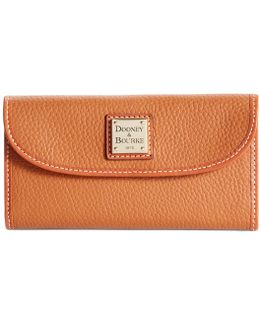 Pebble Continental Clutch