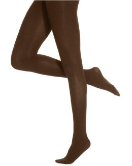 Thermo-luxe Control Top Tights