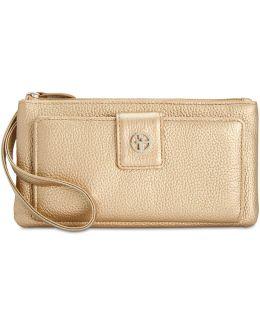 Softy Medium Grab & Go Wallet