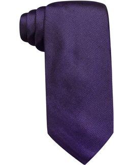 Isabella Solid Slim Tie