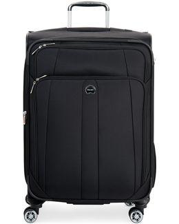 "Helium Breeze 5.0 25"" Spinner Suitcase"