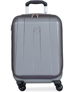 "Helium Shadow 3.0 19"" International Carry-on Hardside Spinner Suitcase"