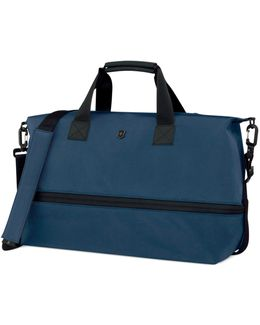 Werks Traveler 5.0 Carryall Drop Bottom Tote