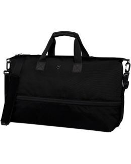 Werks Traveler 5.0 Xl Carryall Drop Bottom Tote