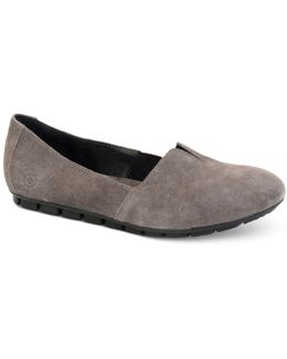 Sebra Flats