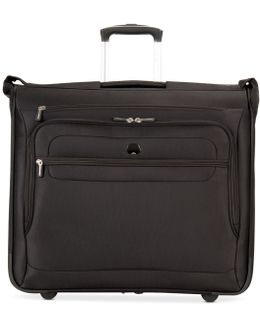 Helium Fusion Rolling Garment Bag