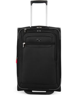 "Helium Fusion 21"" Expandable Rolling Suitcase"