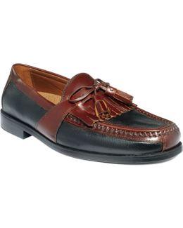 Shoes, Aragon Ii Kiltie Tassel Loafers