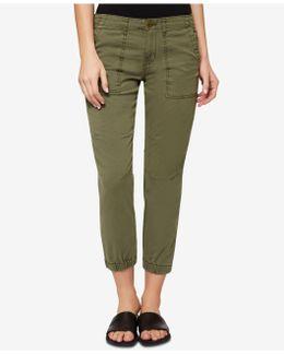 Military Jogger Pants