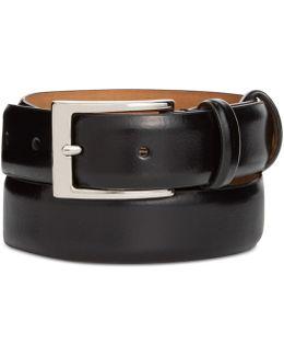 Men's Patent-leather Belt