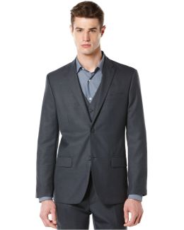Big And Tall Suit Jacket