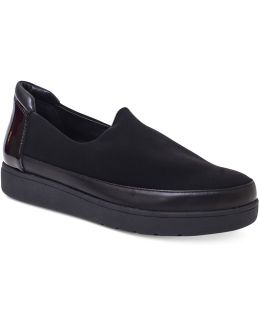 Mera-d Slip-on Sneakers
