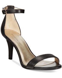 Madia Sandals
