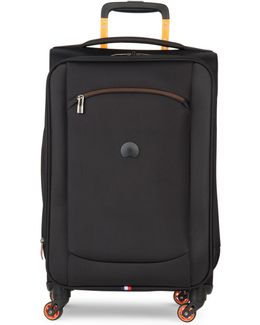 """Hyperlite 2.0 20"""" Carry-on Expandable Spinner Suitcase"""