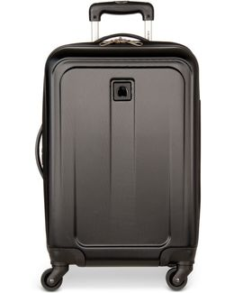 "Free Style 2.0 20"" Carry-on Hardside Expandable Spinner Suitcase"