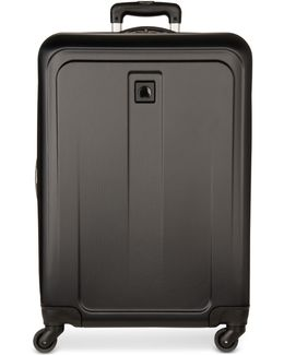 """Free Style 2.0 20"""" Carry-on Hardside Expandable Spinner Suitcase"""