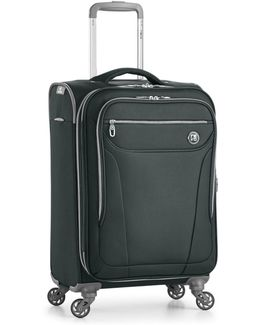 "City Lights 2.0 29"" Expandable Spinner Suitcase"